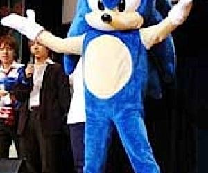 Sega Announces Four New Sonic Games