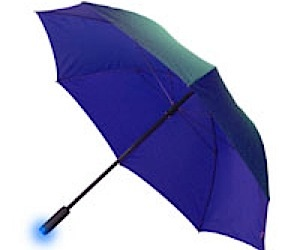 Weather Forecasting Umbrella