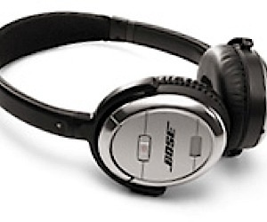 Bose Quiet Comfort 3 Headsets Announced