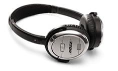 Bose Quiet Comfort 3 Headphones