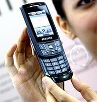 Samsung Ultra Edition World's Slimmest Phones