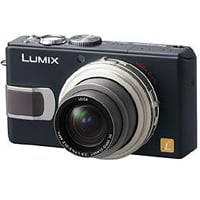 10-Megapixel Widescreen Digital Camera and HDTV Playback Interface