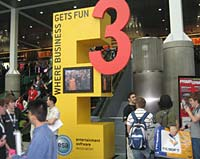 E3 Sign