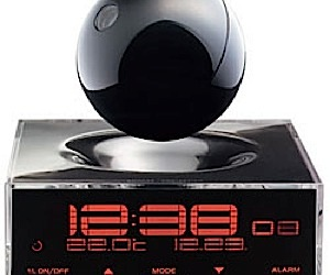 Super Cool Wireless Projection Clock