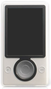"More Details Emerge on Msft Portable ""Zune"""
