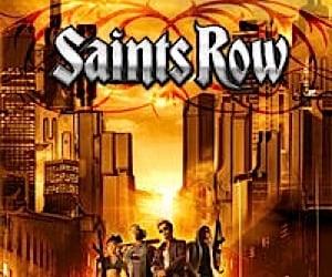 Saints Row Demo Hits Xbox Live Marketplace