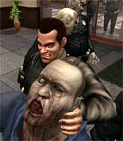 Dead Rising Demo on Xblm!