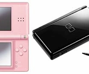 Ds Lite Good and Plenty Colors Coming