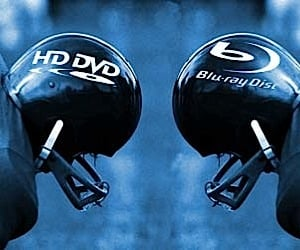 Head-to-Head Comparison Blu-ray Vs. HD DVD Titles