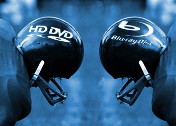 HD DVD vs Blu Ray Head To Head