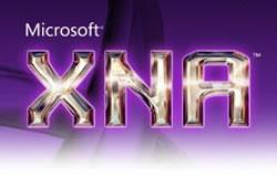 Microsoft XNA Logo