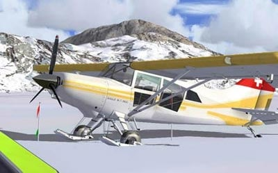 Flight Simulator X Demo Now Available for Download