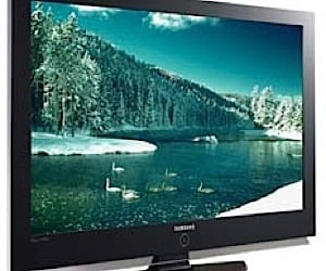 52-Inch Samsung LCD Flat HDTV Due Within a Month