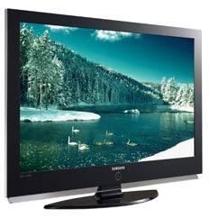 Samsung LN-S5296D 52-inch LCD HDTV