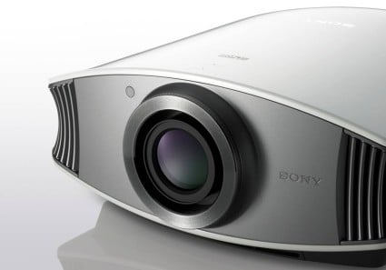 "Sony ""Pearl"" Sxrd Projector Details Start to Emerge"
