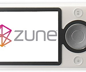 Microsoft Zune Pricing Details
