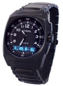 Fossil Watch Features Bluetooth Caller Id