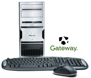 Gateway Intros Sub $600 Core 2 Duo Machine
