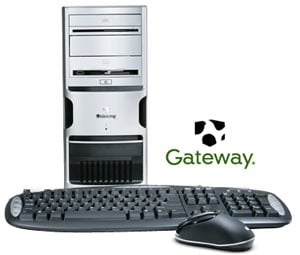Gateway Intros Sub $600 Core 2 Duo Machine