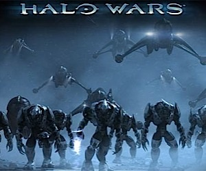 Microsoft Announces New Halo Rts: Halo Wars