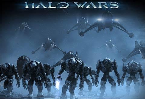 Microsoft Announces New Halo Rts: Halo Wars