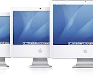 Apple Releases New 24-Inch iMac