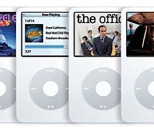 Apple's Big News Day: Games, Movies, New iPods, New iTunes, Set Top Box