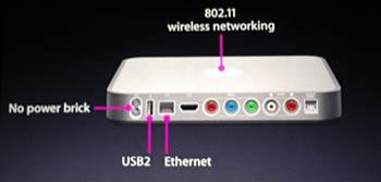Apple's iTV prototype