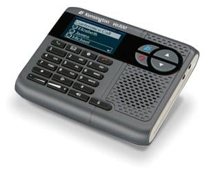 Kensington Releases Skype USB Speakerphone