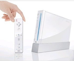 Official Nintendo Wii Specifications