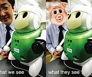 Wine Tasting Robot Thinks People Taste Like Bacon