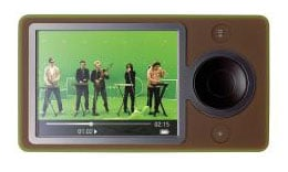 Microsoft Zune Media Player