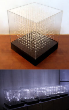 LED 3d Image Cubes Can Now be Yours