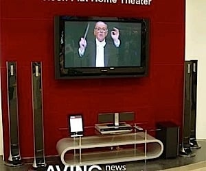 LG Invents New Term: 5.3 Channel Home Theater