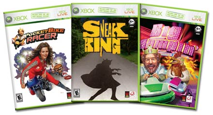 Burger King Comes to Your Xbox 360? Huh?
