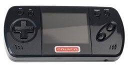 Coleco Handheld Plays Sega Classics