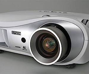Epson Announces Full 1080p Projector for Less Than $3k