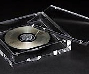The $800+ Compact Disc