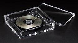 World's Most Expensive Compact Disc