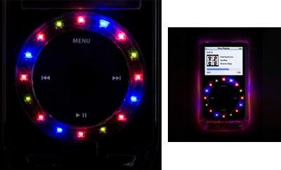 Griffin Disko iPod 5G Case