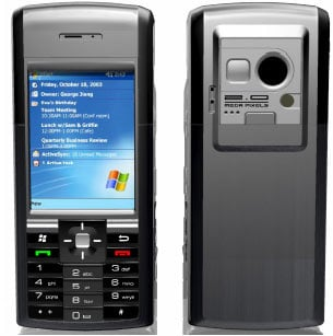 izenmobile pocketpc