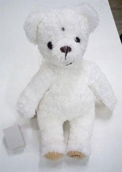 Navirobo iXS Teddy Bear