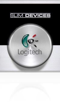 Slim Devices and Logitech