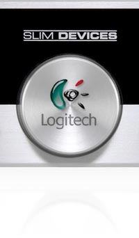 Logitech Acquires Slim Devices