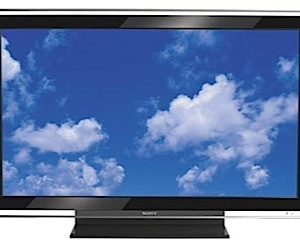 Sony Bravia 1080p 46-Inch LCD HDTV Now Shipping
