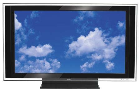 Sony KDL-46XBR3 LCD TV