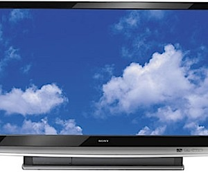 Sony 60-Inch and 70-Inch Grand Wega Sxrd Televisions Ship