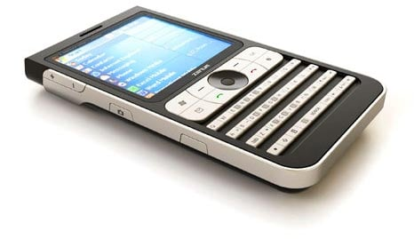Best Looking Pocket Pc (Ever)