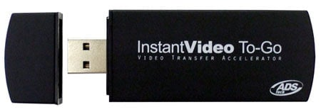 ADS InstantVideo To-Go