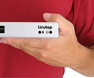 Linutop: Another Tiny Linux Pc